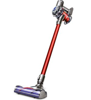 $199.99 Dyson DC59 Motorhead Cordless Vacuum (Manufacturer refurbished)