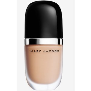 Genius Gel Super-Charged Foundation | Marc Jacobs Beauty