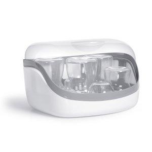 Chicco | Chicco Microwave Steam Sterilizer - Gray