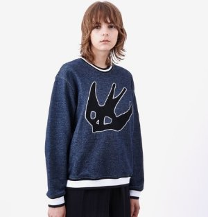 Up to 50% Offwith McQ Alexander Mcqueen 'Swallow' Purchase @ Farfetch