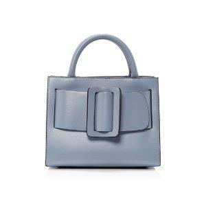 Leather Bobby Bag 23cm by BOYY
