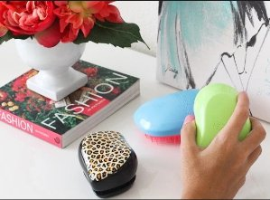 3 for 2 Tangle Teezer @ HQhair.com (US & CA)