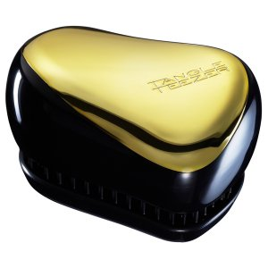 Tangle Teezer Gold Rush Compact Styler |