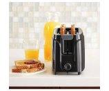 Mainstays 2-Slice Toaster, Black - Walmart.com