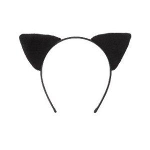 Cat Ears Headband at Crazy 8