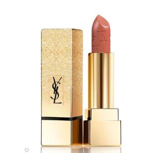 $37 Yves Saint Laurent Beaute Limited Edition Star Clash Rouge Pur Couture Lipstick @ Neiman Marcus