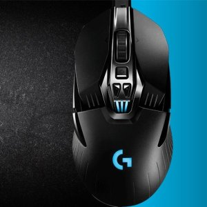 $74.99Logitech G900 Chaos Spectrum Optical Gaming Mouse