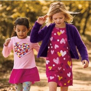 Extra 30% OffKids Clothing Sale @ Land's End