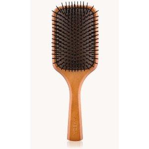 aveda wooden paddle brush | Aveda