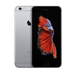 Refurbished iPhone 6s Plus 16GB - Space Gray