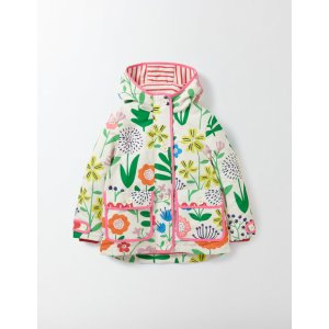 Jersey Lined Anorak 35147 Coats & Jackets at Boden