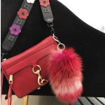Rebecca Minkoff Red Handbag Sale @ Nordstrom