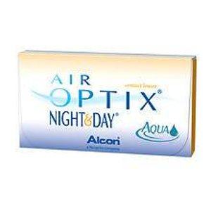 Air Optix Night & Day Aqua | Walgreens