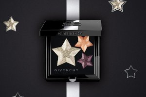 $50.4 Givenchy Le Prisme Superstellar Intense & Radiant Eyeshadow @ Sephora.com