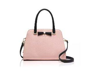 From $103.5 Baby Pink Handbags @ kate spade