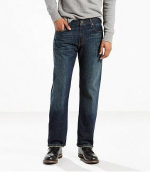 Levi's Men's 569 Loose Straight Jeans