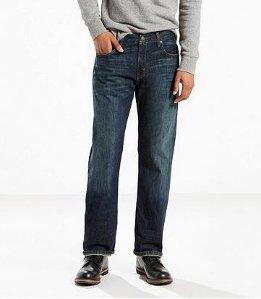 Levi's Men's 569 Loose Straight Jeans
