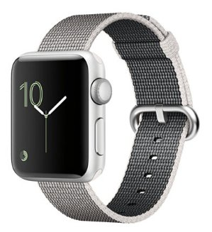 $258.3 Apple Watch Series 2 @macy's