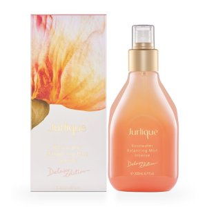 Rosewater Balancing Mist Intense Limited Edition