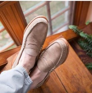 Up to 53% Off Select Allen Edmonds Men's shoes @ Nordstrom Rack