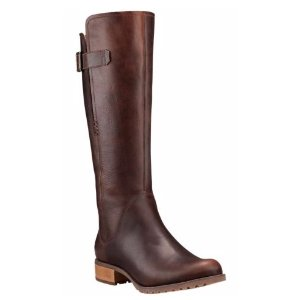 WOMEN'S BANFIELD TALL WATERPROOF BOOTS