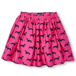 Girls Printed Skirt | The Children's Place