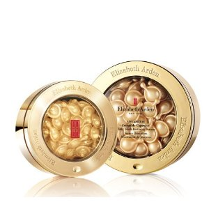 Ceramide Capsules Face and Eyes Serum Set (a $136 value)
