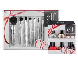 2016 Black Friday! $8 e.l.f. Holiday Gift Sets