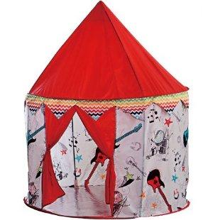 Rock Star Pop-Up Tent