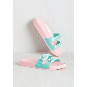 Water Stride Sandal | Mod Retro Vintage Sandals | ModCloth.com