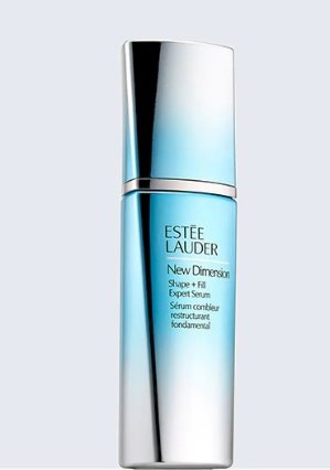 Free full size new dimension serum (worth $129) + 4 deluxe samples With $100 Purchase @ Estee Lauder