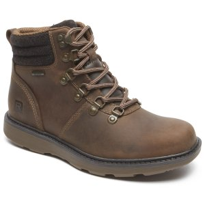 Boat Builders D-Ring Plaintoe Boot