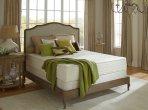 立减$1200+独家额外全场95折 Plush Beds 全场全天然床垫大热卖