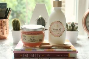 15% Off+Free Body Scrubwith Purchase of $50 @ Sabon