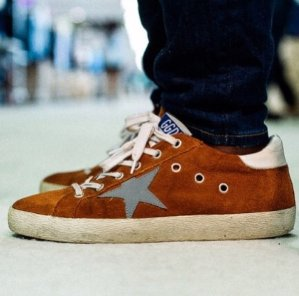 Extra 15% Off Golden Goose Shoes On Sale @ Yoox.com