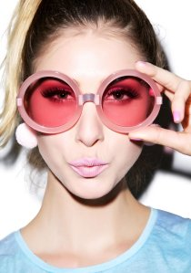 Up to 60% Off Wildfox Sunglasses @ 6PM.com