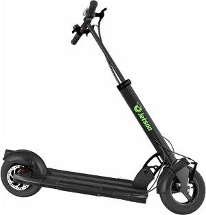 Jetson - Breeze Electric Scooter - Black