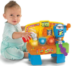 $17.95 Fisher-Price Laugh & Learn Learning Workbench