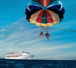 4 Nights From $490Bahamas Cruise @ Royal Caribbean