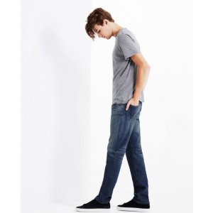 THE GRADUATE in 13 YEARS DRYLAKE | AG Jeans Official Store