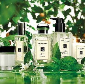 two deluxe samplesWith any $65 Purchase @ Jo Malone