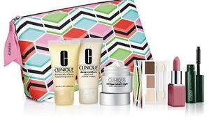 Free 7-pc Gift Setwith Any Clinique purchase of $27 @ Lord & Taylor