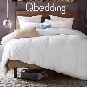 Up to $100 Off Black Friday @ Qbedding