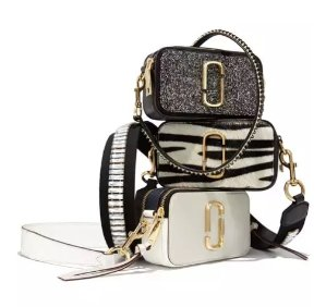 Up to 40% Off with Marc Jacobs Handbags Purchase @ Neiman Marcus