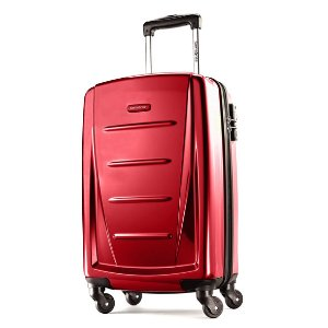 Last Day! Additional 40% off Dealmoon Exclusive! Samsonite Reflex 2 collections Sale @ JS Trunk & Co