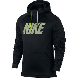 Nike Men's Therma Training Hoodie | Academy