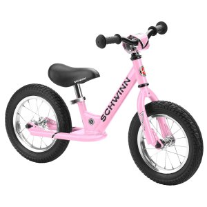 Schwinn 12-Inch 儿童自行车