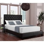 Signature Sleep Memoir 12 Inch Memory Foam Mattress with Low VOC CertiPUR-US Certified Foam