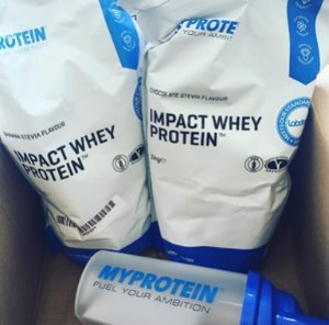 30% Off All Proteins @Myprotein