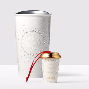 $69.96 收施华洛世奇限定咖啡杯